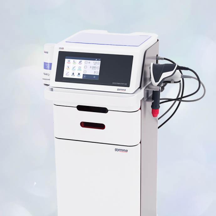 Fisioterapia Cinecittà Laser alta potenza